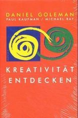 Kreativität entdecken