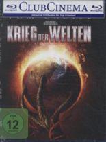 Krieg der Welten (2005), 1 Blu-ray