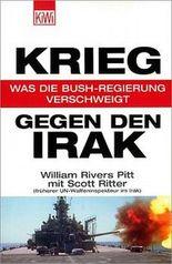 Krieg gegen den Irak