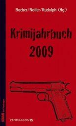 Krimijahrbuch 2009