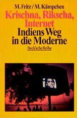 Krischna, Rikscha, Internet