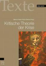 Kritische Theorie der Krise