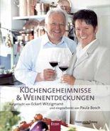 Küchengeheimnisse und Weinentdeckungen
