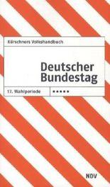 Kürschners Volkshandbuch Deutscher Bundestag 17. Wahlperiode