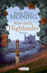 Küss mich, Highlander!