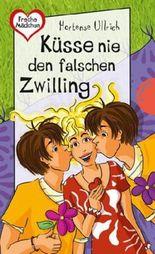 Küsse nie den falschen Zwilling