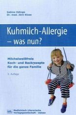 Kuhmilch-Allergie, was nun?