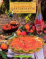 Kulinarische Gartenpartie