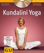 Kundalini-Yoga (mit DVD-Video)