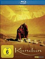 Kundun, 1 Blu-ray