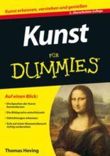 Kunst für Dummies