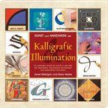Kunst und Handwerk der Kalligrafie und Illumination