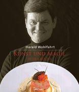 Kunst und Magie in der Küche
