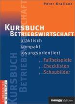 Kursbuch Betriebswirtschaft