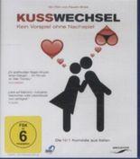 Kusswechsel, 1 Blu-ray