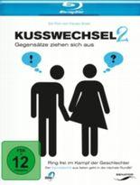 Kusswechsel, 1 Blu-ray. Tl.2