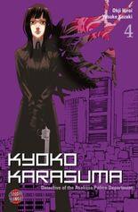 Kyoko Karasuma, Band 4