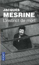 L' instinct de mort. Todestrieb, französische Ausgabe