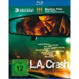 L.A. Crash, 1 Blu-ray