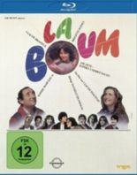 La Boum Die Fete - Eltern unerwünscht, 1 Blu-ray