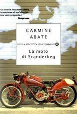 La moto di Scanderbeg. Der Geschmack wilder Feigen, italienische Ausgabe