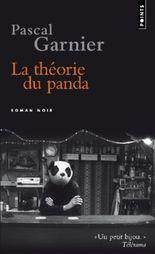 La théorie du panda. Das Schicksal ist ein Pandabär, französische Ausgabe