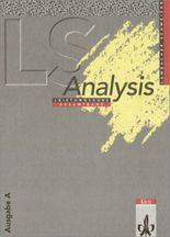 Lambacher Schweizer - Themenhefte / Analysis Ausgabe A - Leistungskurs