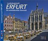 Landeshauptstadt ERFURT (Dt./Engl./Frz.)