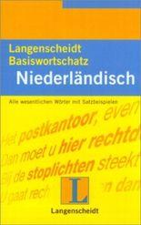 Langenscheidt Basiswortschatz Niederländisch