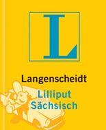 Langenscheidt Lilliput Wörterbücher, Dialektbände, Sächsisch