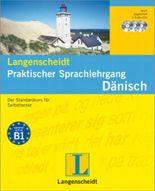 Langenscheidt Praktischer Sprachlehrgang Dänisch - Buch und 3 Audio-CDs + Begleitheft