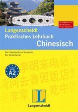 Langenscheidt Praktisches Lehrbuch Chinesisch - Lehrbuch
