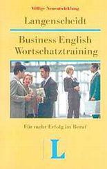 Langenscheidt Wortschatz Business English
