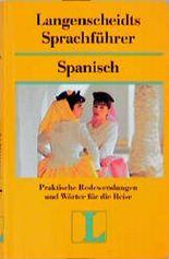 Langenscheidts Sprachführer, Spanisch