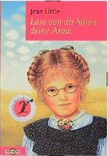 Laß von dir hören, deine Anna
