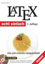 LaTeX, m. CD-ROM