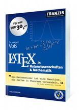 LaTeX in Naturwissenschaften & Mathematik