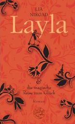 Layla und die magische Reise zum Glück