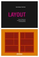 Layout - Entwurf, Planung und Anordnung aller Elemente der Seitengestaltung