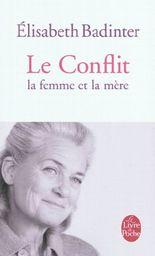 Le conflit. Der Konflikt, französische Ausgabe