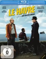 Le Havre, 1 Blu-ray