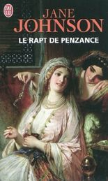 Le rapt de Penzance. Die zehnte Gabe, französische Ausgabe