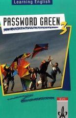 Learning English - Password Green für Gymnasien / Tl 3 (3. Schuljahr) Schülerbuch