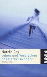 Leben und Verbrechen des Harry Lavender