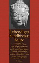 Lebendiger Buddhismus heute