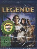 Legende, 1 Blu-ray