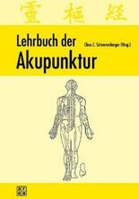 Lehrbuch der Akupunktur