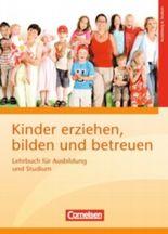 Lehrbuch für Erzieherinnen und Erzieher / Lehrbuch für Ausbildung und Studium