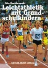 Leichtathletik mit Grundschulkindern