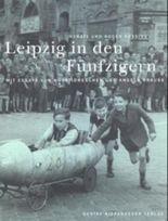 Leipzig in den Fünfzigern